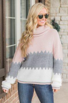 PL Sweater