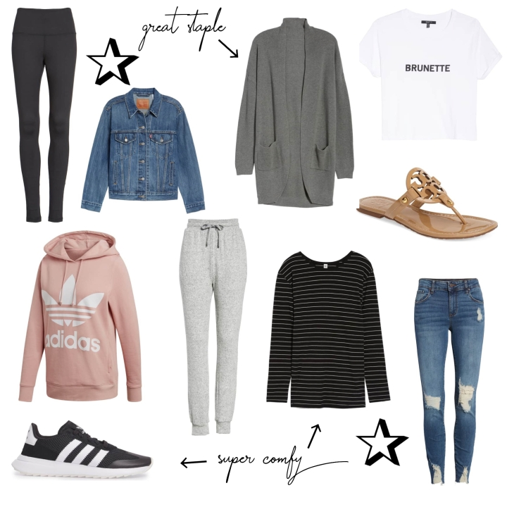 travel outfit inspo